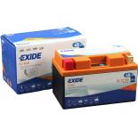 Batterie moto Exide Lithium ELTZ10S 12V / 48Wh