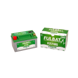 Batterie FULBAT Lithium-ion battery FLTZ10S