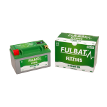 Batterie FULBAT Lithium-ion battery FLTZ14S