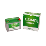 Batterie FULBAT Lithium-ion battery FLTX20HL