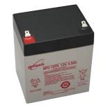 Batterie pour portail motorisé plomb 12V 4Ah / 5Ah