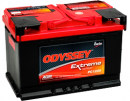 Batterie plomb pur Odyssey 12V PC1220