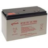 BATTERIE PLOMB ETANCHE ENERSYS NP100-12 - 12V 100Ah