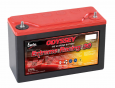 Batterie plomb pur Odyssey 12V PC950 / Extreme Racing 30