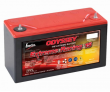 Batterie plomb pur Odyssey 12V PC370 / Extreme Racing 15