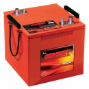 Batterie plomb pur Odyssey 12V PC2250