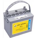 Batterie plomb Gel 12V 30Ah décharge lente