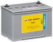 Batterie plomb Gel 12V 60Ah décharge lente