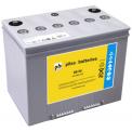 Batterie plomb Gel 12V 80Ah décharge lente