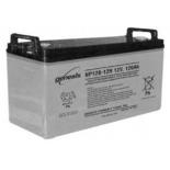 BATTERIE PLOMB ETANCHE ENERSYS NP120-12 - 12V 120Ah