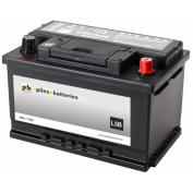 Batterie démarrage PL / camion L5B 12V 90Ah / 760A