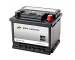 Batterie de démarrage L1B 12V 45Ah / 360A