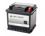 Batterie de démarrage L1 12V 50Ah / 420A