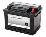 Batterie de démarrage L2 12V 60Ah / 540A