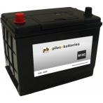 Batterie de démarrage M10G 12V 70Ah / 600A