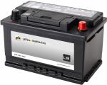 Batterie démarrage PL / camion L3B 12V 70Ah / 640A