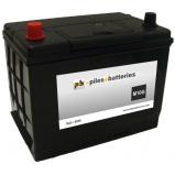 Batterie de démarrage M11G 12V 95Ah / 850A