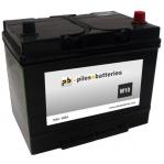 Batterie de démarrage M11D 12V 95Ah / 850A