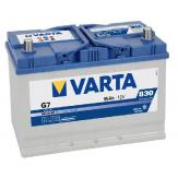 Batterie de démarrage Varta Blue Dynamic G7 12V 95Ah / 830A