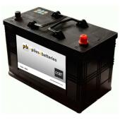 Batterie démarrage PL / camion C13DT/D2 12V 110Ah / 800A