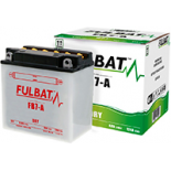 Batterie moto YB7-A 12V / 8Ah