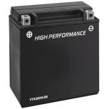 Batterie moto YTX20CH-BS étanche 12V / 18Ah
