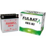 Batterie quad YB7L-B 12V / 8Ah