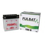 Batterie tondeuse YB9-B 12V / 9Ah