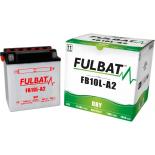Batterie moto YB10L-A2 12V / 11Ah