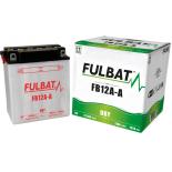 Batterie quad YB12A-A 12V / 12Ah