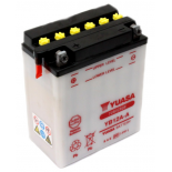 Batterie moto Yuasa YB12A-A 12v / 12Ah