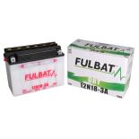 Batterie tondeuse 12N18-3A 12V / 18Ah