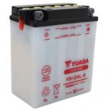 Batterie moto Yuasa YB12AL-A 12V / 12Ah