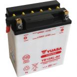 Batterie moto Yuasa YB12AL-A2 12V / 12Ah