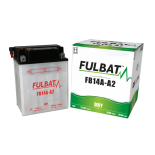 Batterie quad YB14-A2 12V / 14Ah
