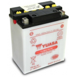 Batterie tondeuse Yuasa YB14L-A2 12V / 14Ah
