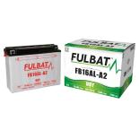 Batterie moto YB16AL-A2 12V / 16Ah