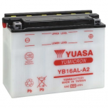 Batterie jet-ski Yuasa YB16L-A2 12v / 16Ah