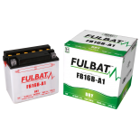 Batterie tondeuse YB16-B 12V / 19Ah