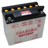 Batterie moto YB16L-B 12V / 19Ah