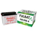 Batterie quad Y50-N18L-A 12V / 20Ah