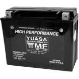 Batterie moto Yuasa YTX24HL-BS étanche 12V / 21Ah