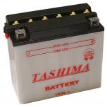 Batterie moto YB18L-A 12V / 18Ah