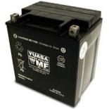 Batterie jet-ski Yuasa YTX30L-BS / YIX30L étanche 12V / 30Ah