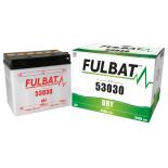 Batterie moto Y60-N30-LA 12V / 30Ah