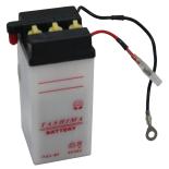 Batterie moto 6N4A-4D 6V / 4Ah