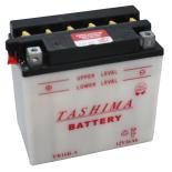 Batterie moto YB16B-A 12V / 16Ah