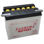 Batterie moto YHD4.12 12V / 28Ah