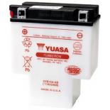 Batterie moto Yuasa HYB16A-AB 12V / 16Ah
