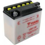 Batterie moto Yuasa 12N7-3B 12v / 7Ah